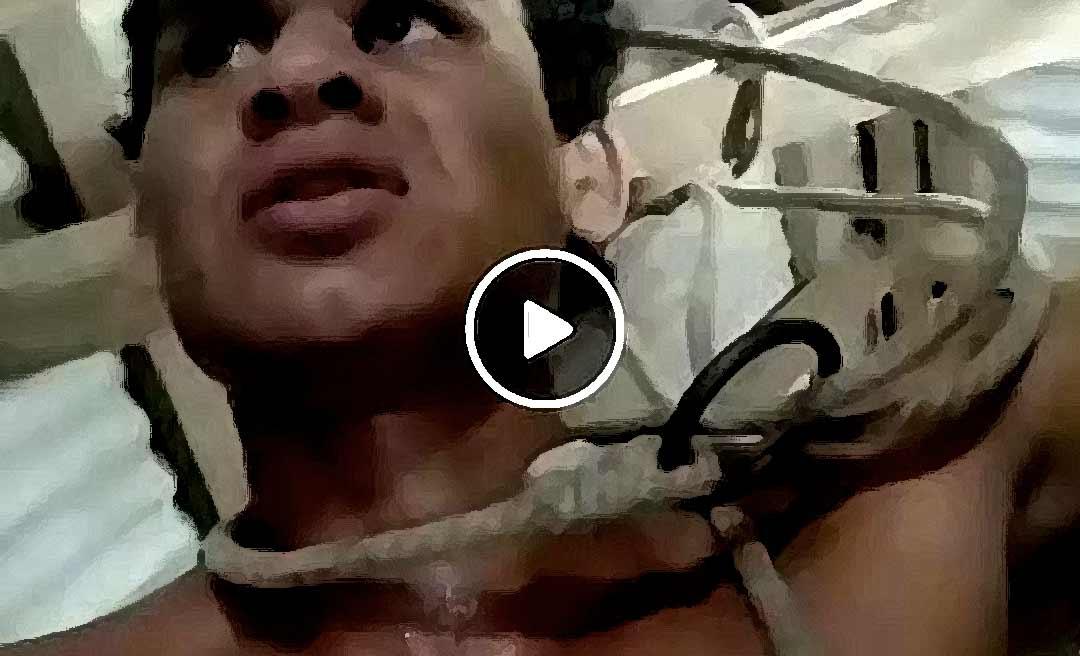 Jovem transmite o próprio suicídio pelo Facebook em Jordão