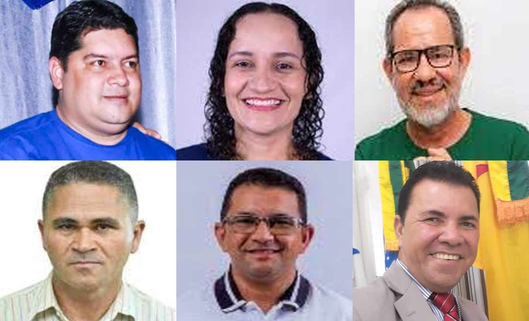 Júnior Feitosa é o candidato com mais recursos do Fundo Partidário em Tarauacá