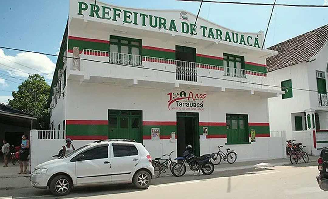 Juiz determina a suspensão de concurso da Prefeitura de Tarauacá