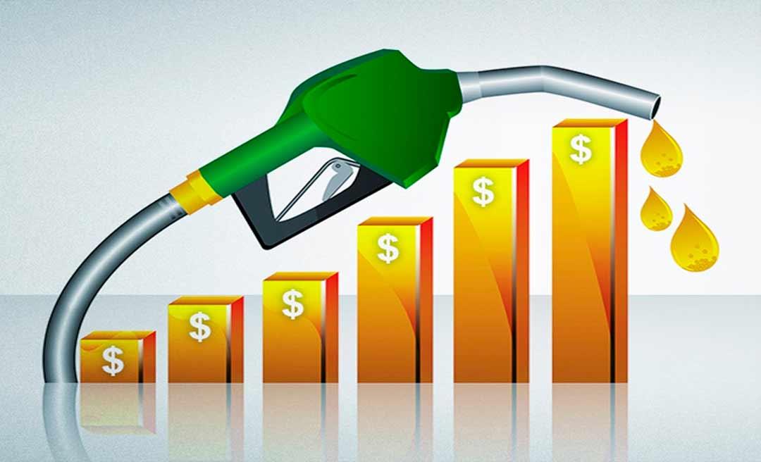 Petrobras anuncia alta no preço da gasolina pela quinta vez no ano