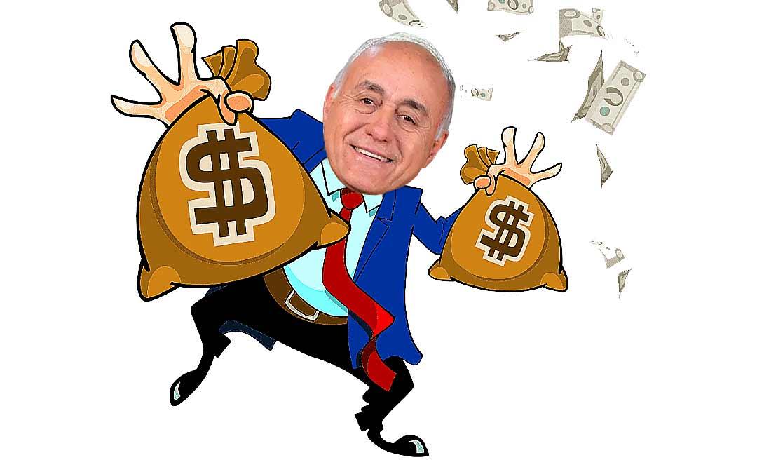 Rio Branco recebe na terça-feira mais de R$ 2 milhões em repasses do FPM, mostra Confederação