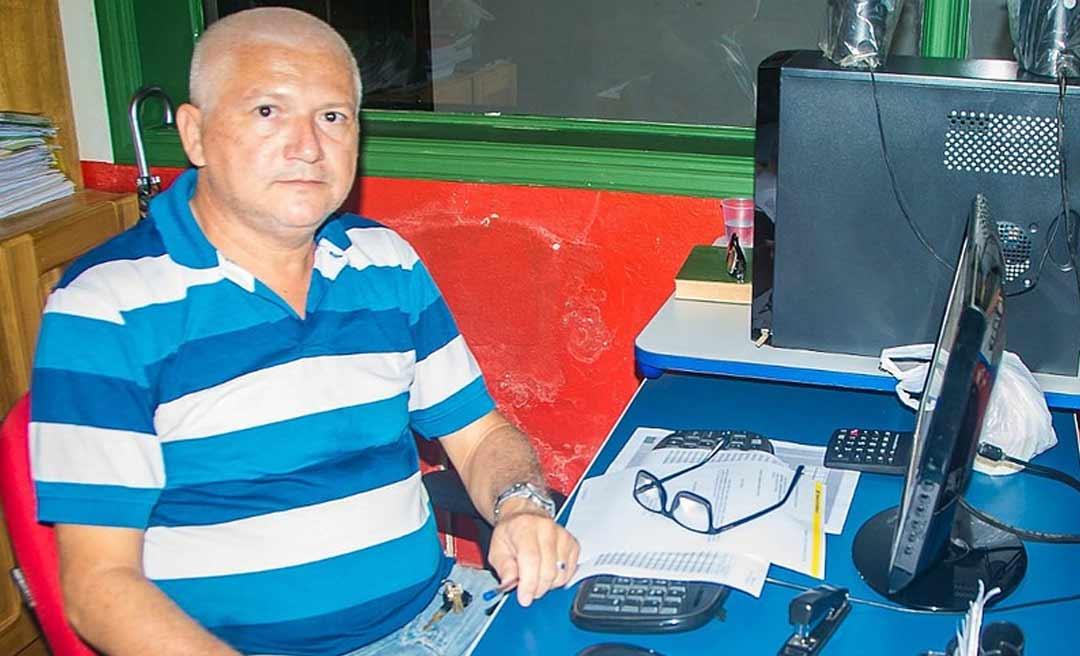 Secretaria de Finanças da prefeitura do município de Tarauacá conta com novo secretário