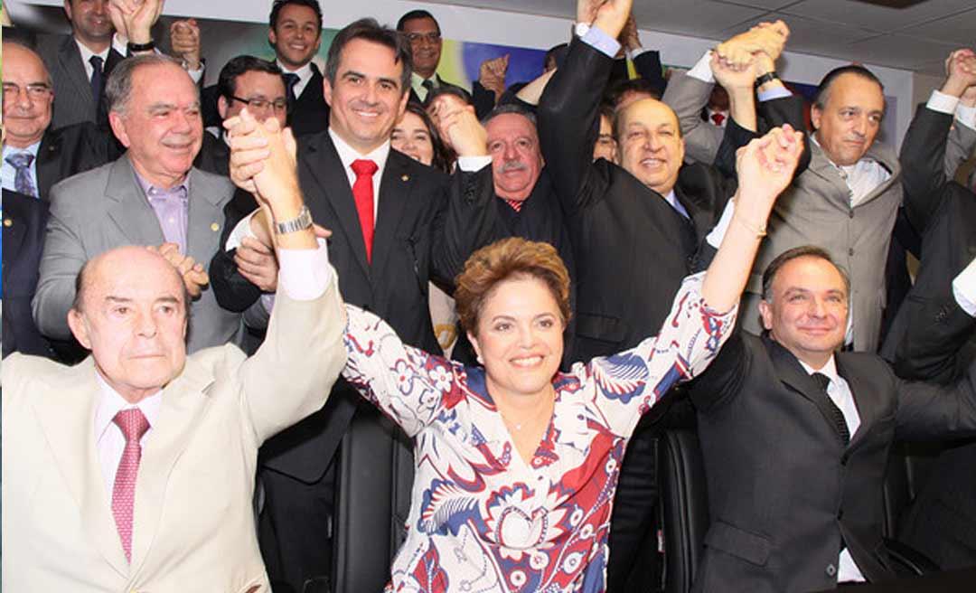 Para manter base de governo, Bolsonaro abre espaço para ex-aliado do PT
